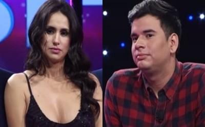 Frente A Frente Helem Roux Y Sebas Rodríguez Explicaron El Cruce Que Tuvieron