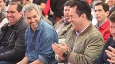 """""""No sé quién fue el genio que aconsejó al presidente para poner a Friedmann"""" dijo el presidente de la Coordinadora Agrícola del Paraguay"""
