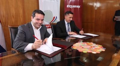 Acuerdo impulsa educación financiera y la utilización de sistemas alternativos para la inclusión de las MIPYMES