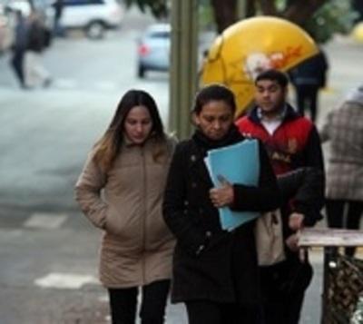 Meteorología anuncia ingreso de frente frío para este lunes