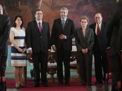 Nuevo embajador promete dar continuidad a proyectos con Brasil