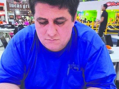Somnilero atacó de nuevo y robó a un joven en un shopping