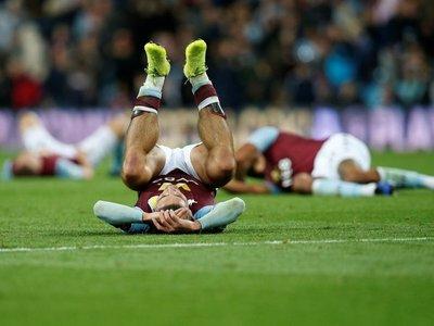 El West Ham pierde la ocasión de trepar al tercer lugar