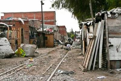 TORTURAN Y ASESINAN A JOVEN PARAGUAYO EN BUENOS AIRES