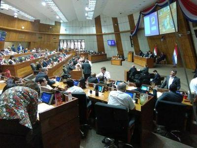 Diputados cuestionan al Ejecutivo por inseguridad en el país y piden cambios