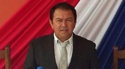 Requieren juicio oral contra intendente de San Carlos del Apa