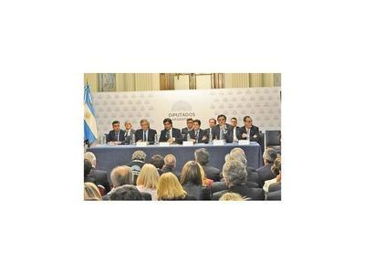 Gobierno argentino proyecta  mejoría económica en 2020