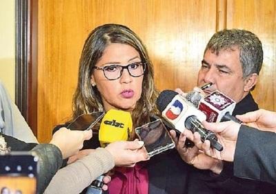 Abogada de González Daher es nueva viceministra