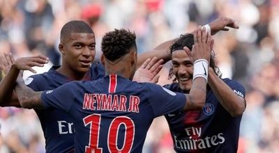 HOY / PSG confirma las bajas de Cavani y Mbappé frente al Real Madrid