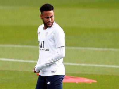 TAS reduce la sanción a Neymar