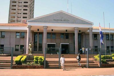 Harán examen para cargos vacantes en Alto Paraná