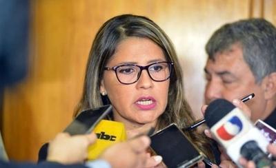 HOY / Eliminar cupos políticos y cerrar Tacumbú y Buen Pastor: los planes de nueva viceministra