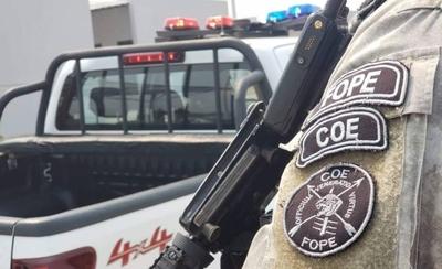 HOY / Amplían cobertura de seguridad en la Costanera: FOPE se suma a Policía Urbana las 24 horas