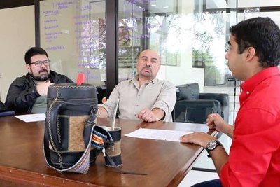 CPDP repudia a Daniel Montiel, titular de la Federación Paraguaya de Boxeo