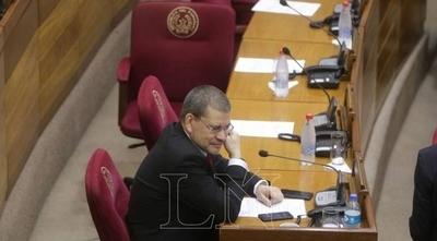 """HOY / Proponen que un expolicía sea ministro del Interior: """"La fuerza está desmoralizada"""""""