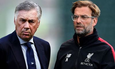 Ancelotti vs. Klopp, un duelo de estilos