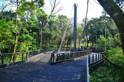 Próximamente habilitarán Parque Lineal de CDE