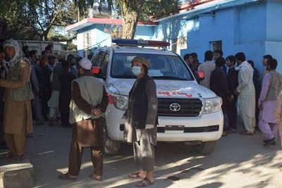 Al menos 48 muertos en Afganistán en dos atentados en plena campaña electoral