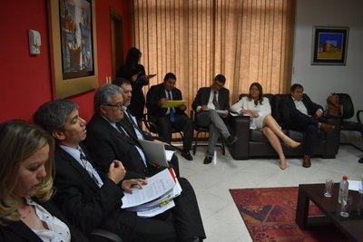 Ejecutivo y Cámara Baja proyectan plan de acción contra lavado de dinero y terrorismo