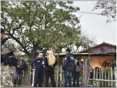 Detienen a dos sospechosos del asalto y muerte de joven trabajador