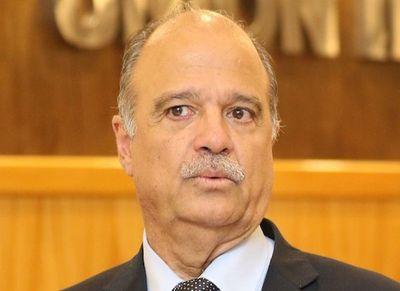 UIP apoya gestión de Villamayor en cuanto a seguridad interna