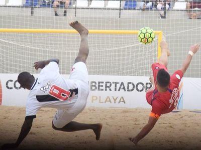 Un paraguayo jugará la semifinal