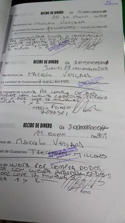 Otorgan arresto domiciliario a hombre con frondosas denuncias por violencia y estafa