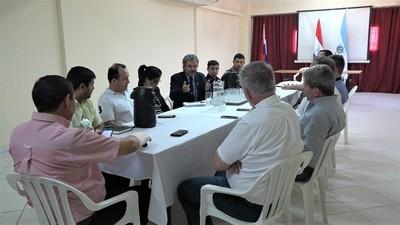Urge la conformación de un Consejo de Seguridad en Boquerón