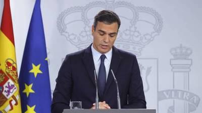 España se dirige a su cuarta elección en cuatro años