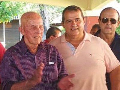 Disponen auditoría en la causa del narcotraficante Teodoro Saiz