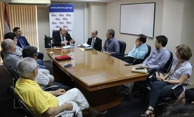 Solicitan redoblar esfuerzos en lucha anticontrabando