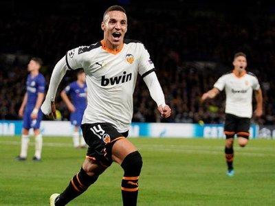 Valencia conquista Stamford Bridge