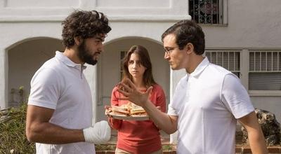 HOY / Pecado Original, escrita y dirigida por una paraguaya llega a los cines este jueves