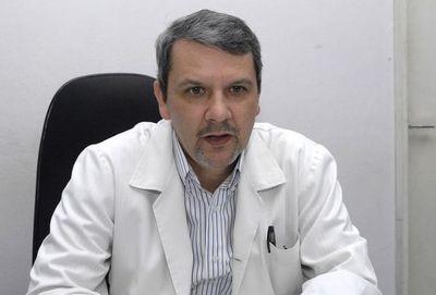 Vicente Ruíz Pérez retorna a Gerencia de Salud del IPS