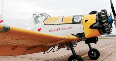 Hoy se espera a dos aviones más para incendios