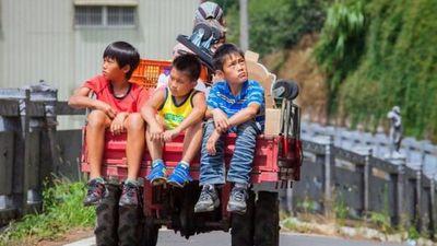 Film taiwanés abre el Festival de Cine