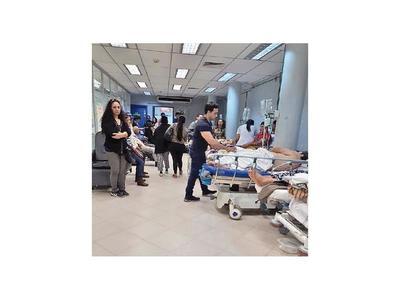 Quieren reactivar  la Red de Pacientes a sistema de salud