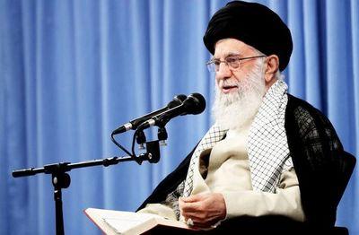 Irán rechaza todo diálogo con los EE.UU. sobre crisis