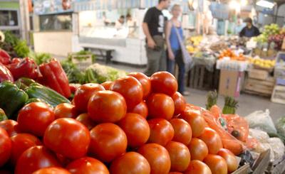 Escasez de hortalizas podría agudizarse en este enero