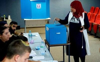 Elecciones en Israel: Benny Gantz obtenía leve ventaja sobre Netanyahu
