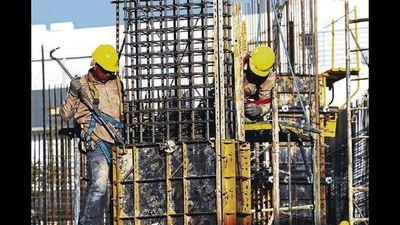 IMAEP tuvo una variación de 0,7% por buen desempeño en la construcción y algunas ramas manufactureras