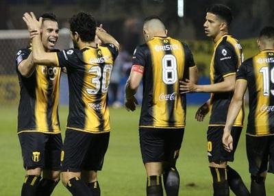 Copa Paraguay: Guaraní y Sol se juegan su pase a cuartos de final