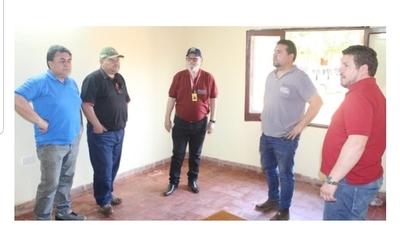 MADES habilitará un nuevo Centro Regional en Concepción