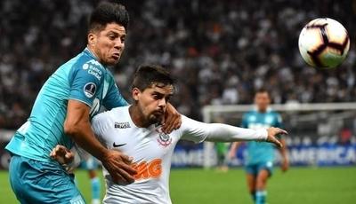 HOY / Corinthians e Independiente del Valle inician las semifinales de la Sudamericana
