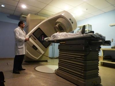Salud Pública asegura sesiones de radioterapia tercerizada