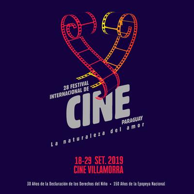 Inicia 28º edición del Festival Internacional de Cine del Paraguay
