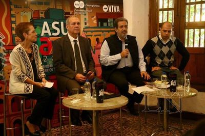 Asujazz convoca a músicos internacionales en Asunción