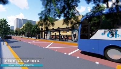 """Proyectan el """"Sitibus"""" que pretende mejorar el servicio de transporte"""