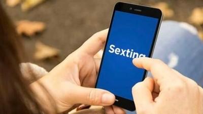 El sexting solo es malo cuando hay extorsión de por medio, aclara especialista