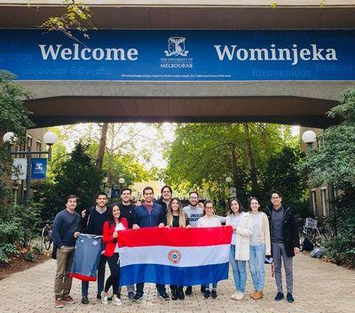 """Estudiantes paraguayos realizarán conferencia """"Paraguay Speaks"""" en Australia"""
